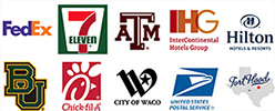Washer Power provides power wash services to clients throughout Central Texas including Waco, Temple, and Killeen.