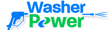 Washer Power | Trusted Power Washer Service Pros Logo
